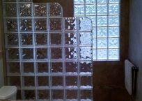 Glas pa den banyo