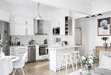 pisos pequeños modernos