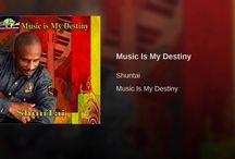 ShunTai Music