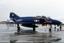 Aircraft - Demo Teams