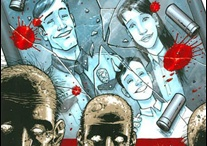 Comics-The Walking Dead / by John Kottenbrook