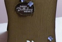 Stampin' Up Display Stamper Entries / by Jackie Topa