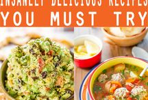 Cinco De Mayo / Food and drink ideas to celebrate this cinco!