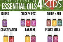 Oil remedy
