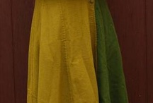 Middelalderklær / medieval outfit