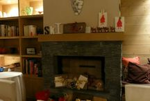 Holidays in our Vacation Rental Homes /