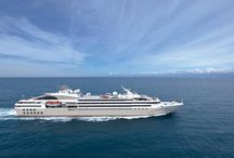 Silversea Cruises / Contact me at: http://worldwideluxuryhotels-cruises.com/