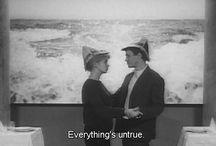 Sad Movies Make Me Happy