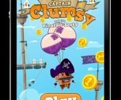 """Captain Clumsy"": our first iOS Game"