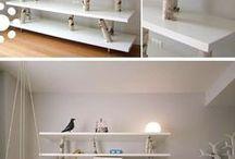 спокойная мебель