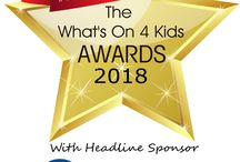 Whats on 4 Kids awards