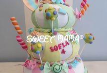 1 anno Sofia