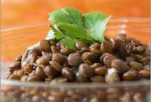 Legumes - Info, Tips