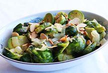 Vegetables & Sides