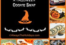 Cookie Swap Party / by Rita DePrince