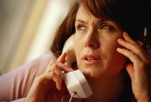 Phone Phobia I despise it