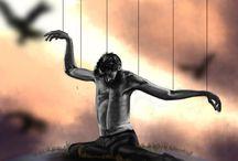 Sols art / The art of Solomon Karmel-Shann