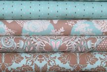 Fabulous Fabrics and Fabric Storage / by Jaded Spade Creations - Quilting & Crochet