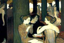 Denis Maurice  Gemälde