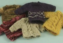 Tiny Things / by Hand Knitted Things