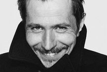 "Gary Leonard Oldman / ""My passion and energy get mistaken for anger. ""