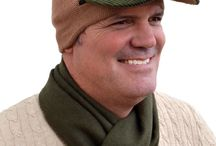 Men's Alpaca Fiber Apparel / We carry sweaters, caps, and more, made of the highest quality fibers, bred from champion alpaca herdsires.
