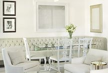 For the Dinning Room / by Cristina @Remodelando la Casa