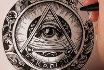 Tatuaggi con un occhio