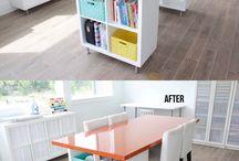 Różności. / Furnitures/Interior Designs
