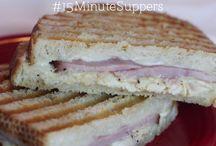 Sandwiches - YUM