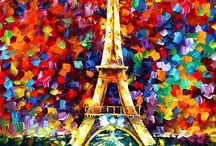 eiffel color