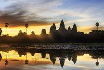 Camboya / Mucho más que templos.