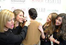 Sesión Peluquería y Maquilaje Diciembre 2014 / 5 chicas, un Gran Trabajo de Peluquería y Maquillaje