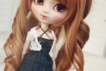 Fan Customs / Here are some custom dolls of the Pullip family by our fans.