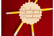 Setting The Classroom Culture and Establishing Classroom Procedures / Content information, teaching ideas, resources, and lessons revolving around setting the classroom culture and establishing classroom procedures. If you would like to contribute to the board, please follow it and email me at omega.english@yahoo.com Board Rules: For every 2 personal products posted, please post a minimum of ONE educational/informative pin or a FREE product, REPIN and LIKE at least 1 product. Don't forget to spread the word, encourage/invite others, and REPIN.