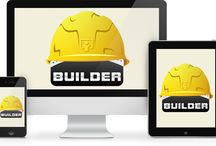 WordPress Wonderful / Builder by iThemes has so many variations. Look at the possibilities. / by My Virtual Project