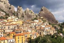 Italy Roadtrip Summer 2015