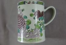 English Antique Porcelain & Pottery / Cathcarts Antiques English Antique Porcelain & Pottery