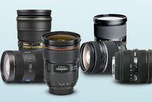 Photography Equipment / Speaks for itself.