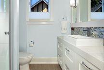 Bathroom / by Jessica Weiner