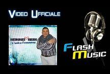 VIDEO MUSICALI / ETICHETTA DISCOGRAFICA