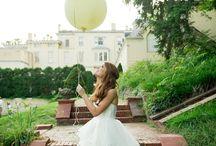 Garnish Girls / We love our brides & maids!