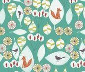 I pattern