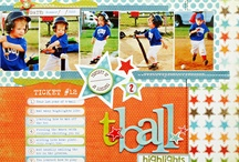 Tball / by Risa Martin