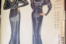 vintage pattern wishes
