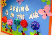educativo primavera