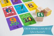 Korean for Kids / Korean