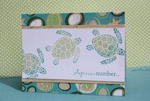 ctmh--birthday cards