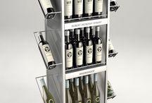 Wine Display Solutions