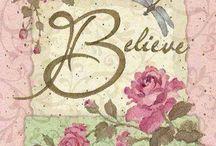~✿ i.believe ✿~